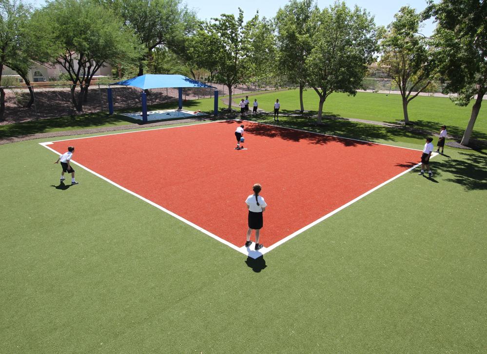 Meadows Open Play
