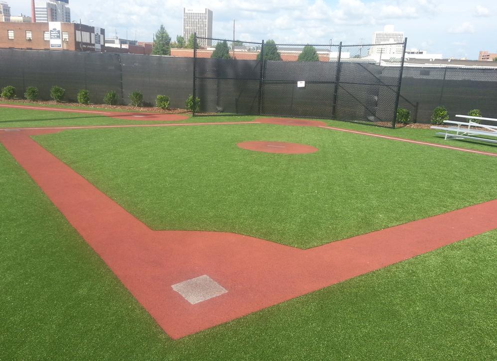 D1 Sports Field