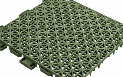 XGrass Drainage Tile