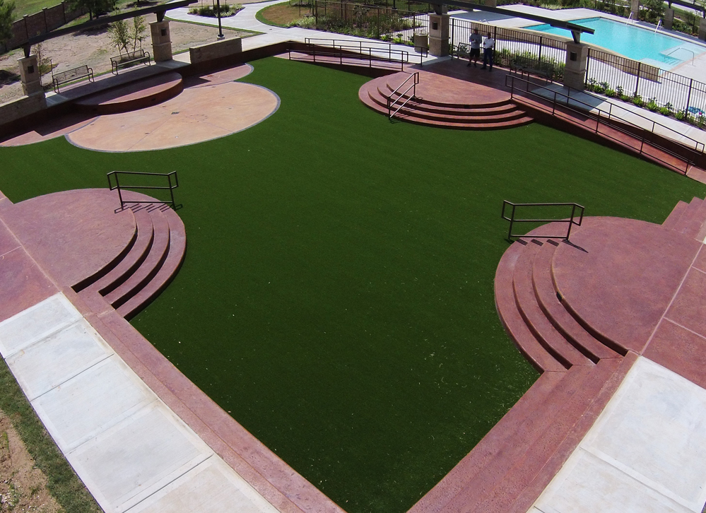 XGrass Commercial Synthetic Turf