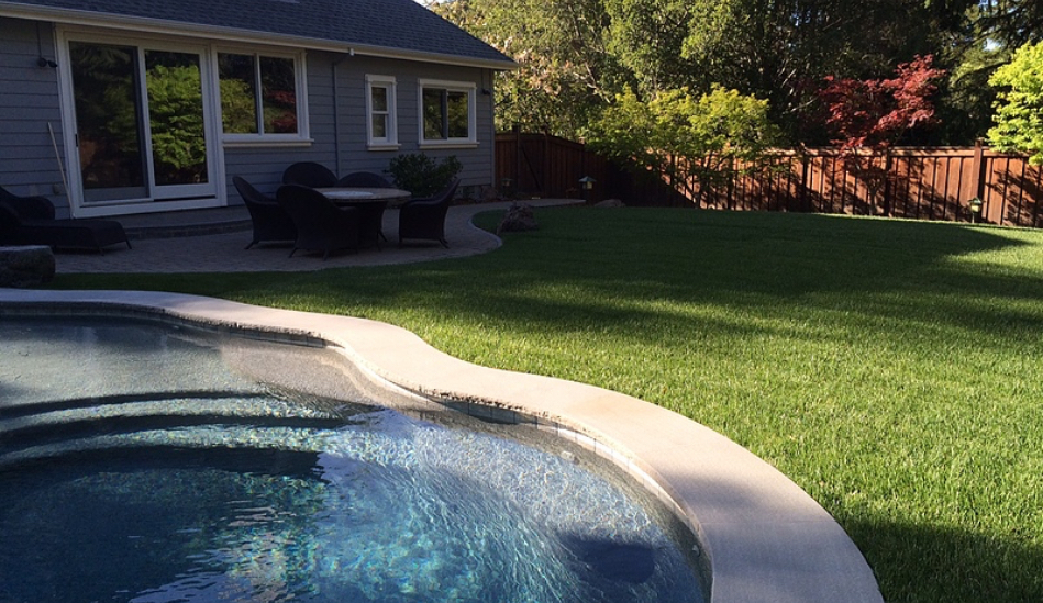 XGrass Residential Pool Surround