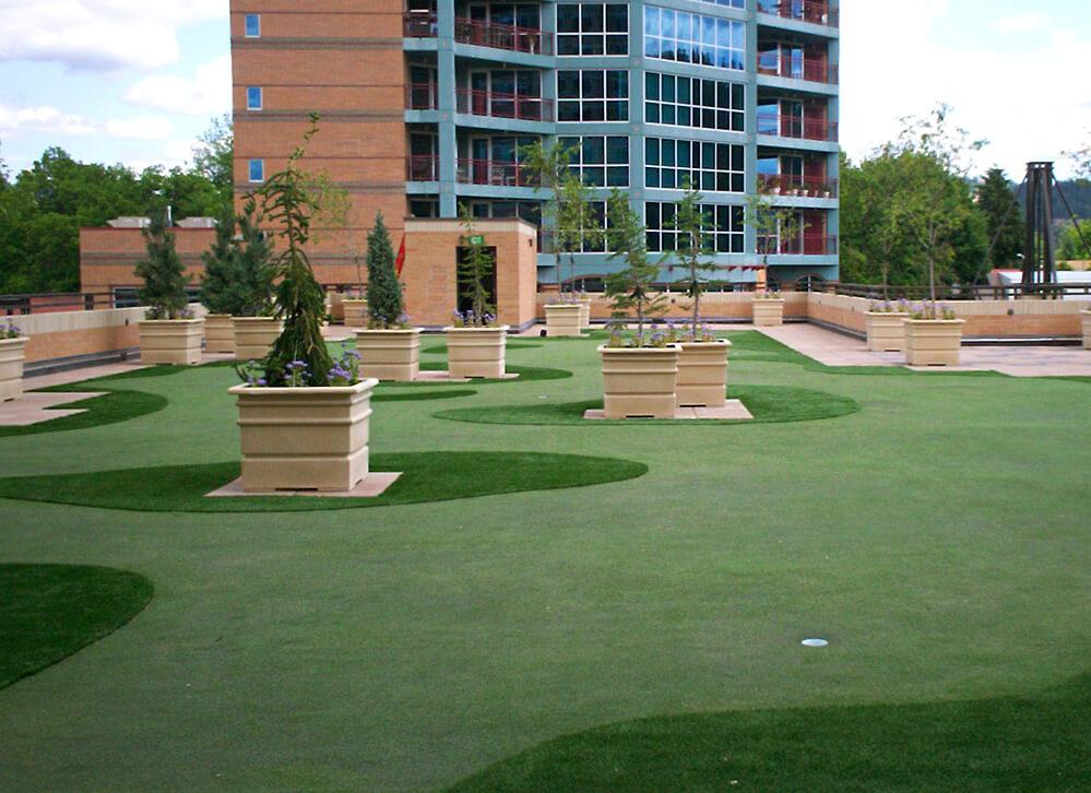 XGrass Smooth Putt Golf Green Turf