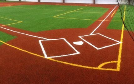 XGrass Baseball Turf