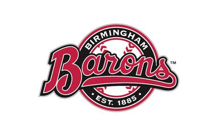 Birmingham Barons – Regions Field
