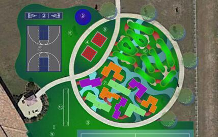 Site Planning & Design