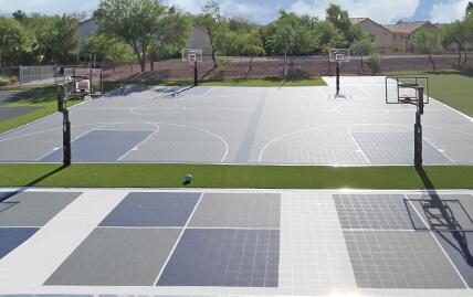 Playground turf, artificial playground turf, artificial turf on playground, artificial grass, artificial turf playground surfaces