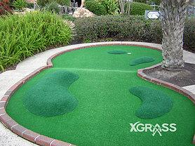 Mini Golf Artificial Grass